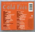 MORE COLD FEET Original CD Soundtrack (back)
