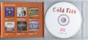 MORE COLD FEET Original CD Soundtrack (Inside)