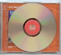MORE COLD FEET Original CD Soundtrack (CD face)
