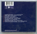 SHAKEN AND STIRRED THE DAVID ARNOLD JAMES BOND PROJECT Original CD Soundtrack (back)