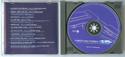 SHAKEN AND STIRRED THE DAVID ARNOLD JAMES BOND PROJECT Original CD Soundtrack (Inside)