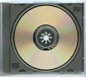 SHAKEN AND STIRRED THE DAVID ARNOLD JAMES BOND PROJECT Original CD Soundtrack (CD face)