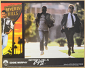 BEVERLY HILLS COP II (Card 2) Cinema Set of Colour FOH Stills / Lobby Cards