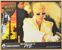 BEVERLY HILLS COP II (Card 3) Cinema Set of Colour FOH Stills / Lobby Cards