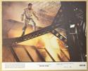 ENEMY MINE (Card 1) Cinema 6 Colour FOH Stills / Lobby Cards