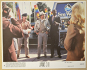 JAWS 3-D (Card 5) Cinema 7 Colour FOH Stills / Lobby Cards