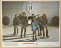 SOLARBABIES (Card 3) Cinema Set of Colour FOH Stills / Lobby Cards