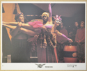 STREET FIGHTER (Card 6) Cinema Set of Colour FOH Stills / Lobby Cards