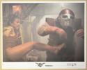 STREET FIGHTER (Card 7) Cinema Set of Colour FOH Stills / Lobby Cards