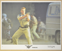 STREET FIGHTER (Card 8) Cinema Set of Colour FOH Stills / Lobby Cards
