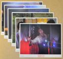 FRANKENSTEIN UNBOUND Cinema Colour FOH Stills / Lobby Cards