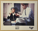 GETTING IT RIGHT (Card 1) Cinema Set of Colour FOH Stills / Lobby Cards