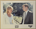 GETTING IT RIGHT (Card 2) Cinema Set of Colour FOH Stills / Lobby Cards