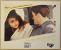 GETTING IT RIGHT (Card 7) Cinema Set of Colour FOH Stills / Lobby Cards
