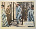 AFTER THE FOX (Card 4) Cinema Set of Colour FOH Stills / Lobby Cards
