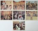 KHARTOUM Cinema Colour FOH Stills / Lobby Cards