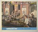 MILLION DOLLAR COLLAR (Card 1) Cinema Colour FOH Stills / Lobby Cards