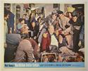 MILLION DOLLAR COLLAR (Card 3) Cinema Colour FOH Stills / Lobby Cards