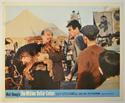 MILLION DOLLAR COLLAR (Card 4) Cinema Colour FOH Stills / Lobby Cards