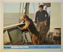 MILLION DOLLAR COLLAR (Card 6) Cinema Colour FOH Stills / Lobby Cards