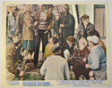 THE RUSSIANS ARE COMING (Card 1) Cinema Colour FOH Stills / Lobby Cards