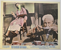THE RUSSIANS ARE COMING (Card 2) Cinema Colour FOH Stills / Lobby Cards