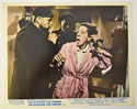 THE RUSSIANS ARE COMING (Card 3) Cinema Colour FOH Stills / Lobby Cards