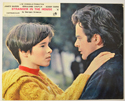 STRANGER IN THE HOUSE (Card 4) Cinema Colour FOH Stills / Lobby Cards
