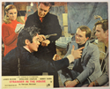 STRANGER IN THE HOUSE (Card 5) Cinema Colour FOH Stills / Lobby Cards