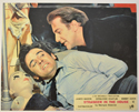 STRANGER IN THE HOUSE (Card 6) Cinema Colour FOH Stills / Lobby Cards