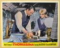 THE THREE LIVES OF THOMASINA (Card 4) Cinema Colour FOH Stills / Lobby Cards