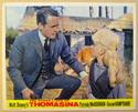 THE THREE LIVES OF THOMASINA (Card 6) Cinema Colour FOH Stills / Lobby Cards