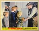 THE THREE LIVES OF THOMASINA (Card 7) Cinema Colour FOH Stills / Lobby Cards