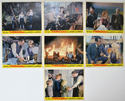 Three Lives Of Thomasina (The) <p><a> 7 Original Colour Front Of House Stills / Lobby Cards </i></p>