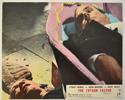 THE TRYGON FACTOR (Card 3) Cinema Colour FOH Stills / Lobby Cards