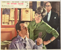 THE TRYGON FACTOR (Card 4) Cinema Colour FOH Stills / Lobby Cards