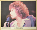 A STAR IS BORN (Card 2) Cinema Colour FOH Stills / Lobby Cards