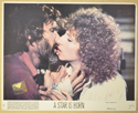 A STAR IS BORN (Card 4) Cinema Colour FOH Stills / Lobby Cards