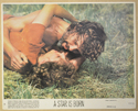 A STAR IS BORN (Card 6) Cinema Colour FOH Stills / Lobby Cards