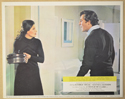 A TOUCH OF CLASS (Card 3) Cinema Colour FOH Stills / Lobby Cards