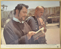 A TOWN CALLED BASTARD (Card 1) Cinema Colour FOH Stills / Lobby Cards