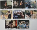 A WORLD APART Cinema Set of Colour FOH Stills / Lobby Cards
