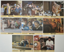 BUSTIN' LOOSE Cinema Set of Colour FOH Stills / Lobby Cards