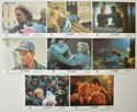 COUNTRY Cinema Set of Colour FOH Stills / Lobby Cards