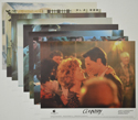 Country <p><a> Set of 8 Original Colour Front Of House Stills / Lobby Cards  </i></p>