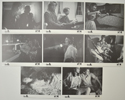 CRITTERS Cinema Set of Colour FOH Stills / Lobby Cards