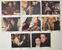 DISCLOSURE Cinema Set of Colour FOH Stills / Lobby Cards