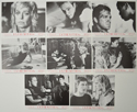 EXTREMITIES Cinema Set of FOH Stills / Lobby Cards