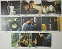 THE FLY II Cinema Set of Colour FOH Stills / Lobby Cards