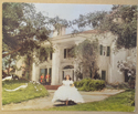 GONE WITH THE WIND (Card 3) Cinema Set of Colour FOH Stills / Lobby Cards